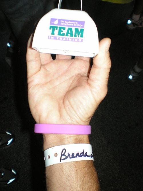 Brenda bracelet