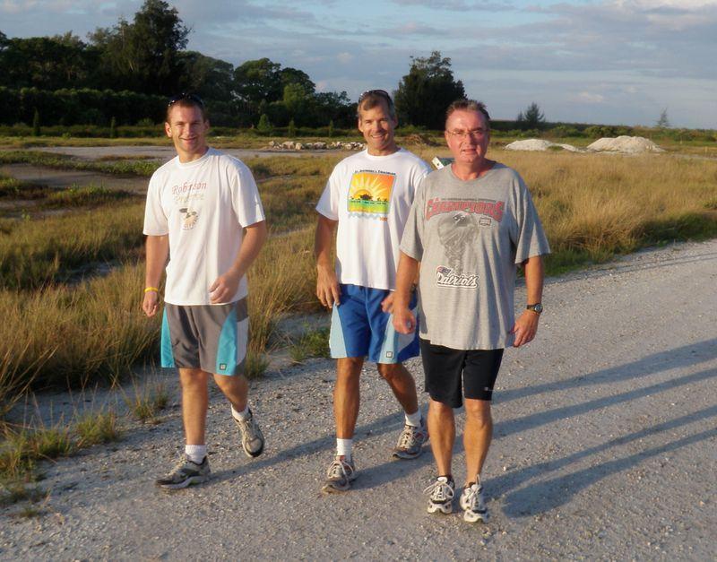 10-31 Runners
