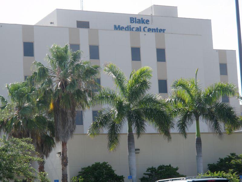 Blake Hospital