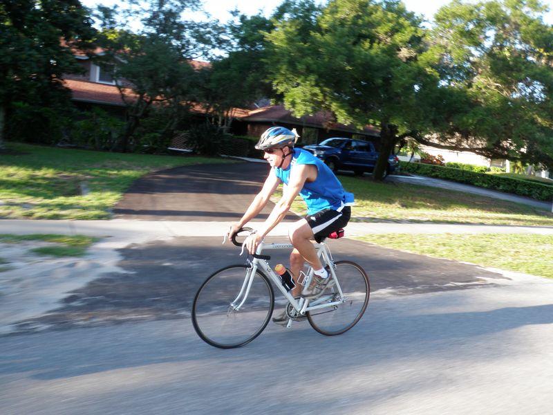 Rider Dave