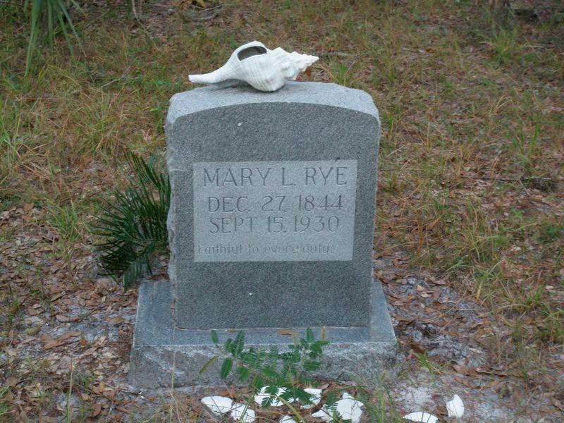 Oldest Rye