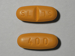 Gleevac 400mg tablet