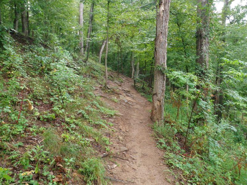 Hooch trail