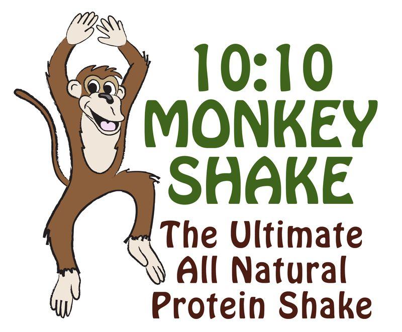Monkey-shake-wht